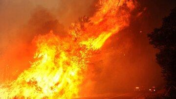 Количество погибших при пожаре в Москве выросло до 17
