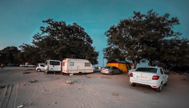 Туристам показали, де можна відпочити в Одесі абсолютно безкоштовно: фото