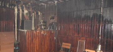"""""""Не сподобалося обслуговування"""": киянин з помсти підпалив кафе, фото"""