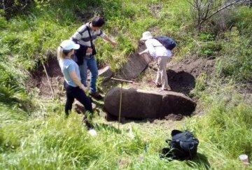 """Археологи обнаружили под Запорожьем жуткую находку, фото: """"было целое поселение"""""""