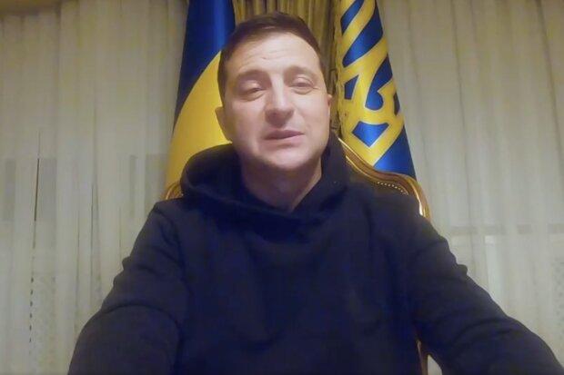 Зеленский сказал о  повторном позитивном  тесте накоронавирус