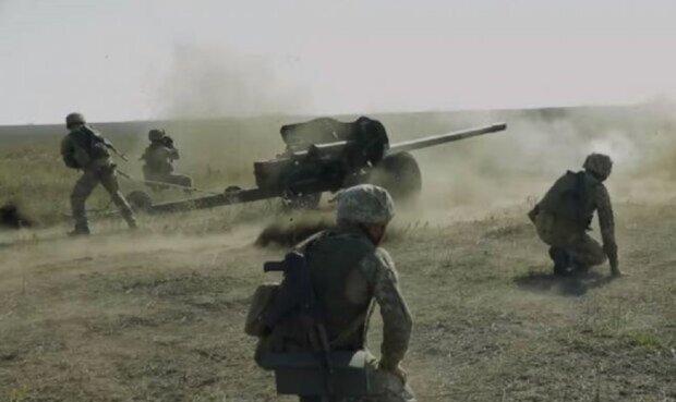 Боевики на Донбассе наплевали на перемирие и запустили беспилотник: ранены украинские защитники, данные ООС