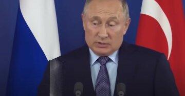 """""""Болезнь Паркинсона"""": Путин начал подготовку к уходу, подробности законопроекта"""