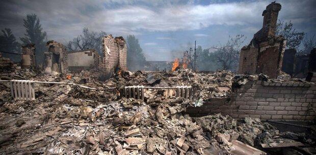 Знаменитый певец раскрыл реалии жизни на Донбассе: «Чтобы Украины не существовало»