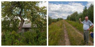 """В Україні знайшли село, де проживає всього два жителі: """"раніше було по 5-6 дітей у будинку"""""""