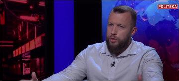 Жорін заявив, що Україна – це «щит» Європи