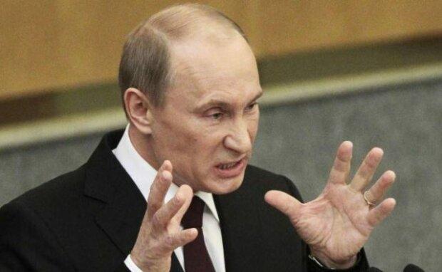 Знайдуть в калюжі сечі: пропагандист Кремля раптово порівняв Путіна зі Сталіним