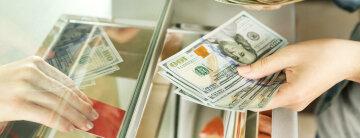 курс валют на 29 июня, доллар
