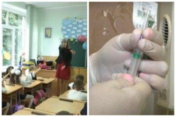 """Директор школы пригрозил учителям из-за вакцинации: """"Буду решать я, а не врачи"""""""