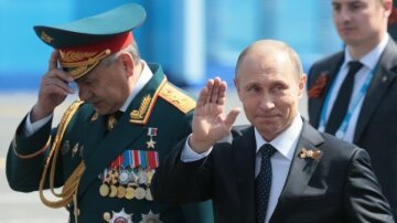 Загадковим чином почали зникати російські генерали: «Путін чистить неугодних»