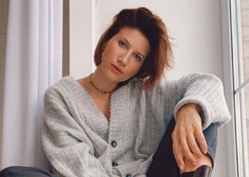 """Засмучена тренер """"Зважені та щасливі"""" Аніта Луценко вразила зізнанням і новим фото: """"Несподівано для себе…"""""""