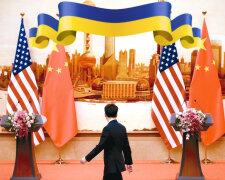 Сша,Китай, Украина