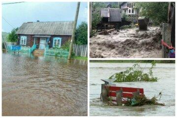 """Девочка героически спасла четверых детей от наводнения: """"Не испугалась и не растерялась"""""""