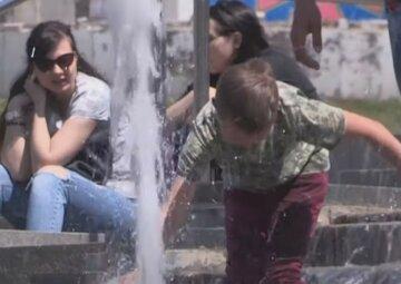 30-градусна спека йде на зміну дощам в Україні: синоптик назвала переломну дату
