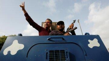 В'язень став мером у Пакистані