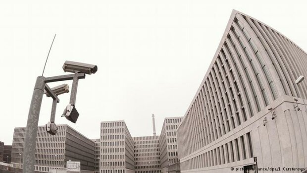 Німецькій розвідці дозволили стеження без приводу