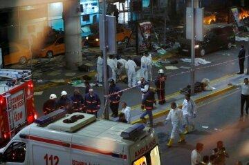 Теракт в Стамбуле: организаторов посадили на 3000 лет