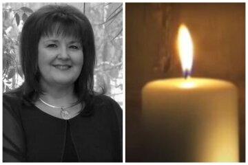 """""""Нехай її душа спочиває з миром"""": не стало лікаря, яка пів життя рятувала українців"""
