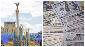 """МВФ перед Днем Незалежності """"відстебнув"""" Україні 2,7 млрд доларів: на що підуть гроші"""