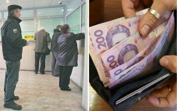 """Новая угроза для пенсий, украинцев срочно предупредили о блокировках: """"Не копите деньги на..."""""""