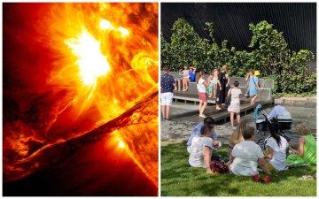 """Новый удар """"солнечного ветра"""", украинцам раскрыли самые опасные даты июля: """"Пик придется на..."""""""