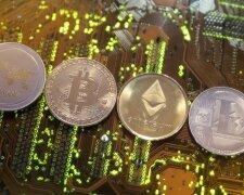 криптовалюты, курс биткоина