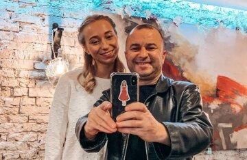 Виктор Павлик Екатерина Репяхова