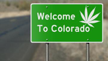 У Колорадо з кранів потекла маріхуанова вода