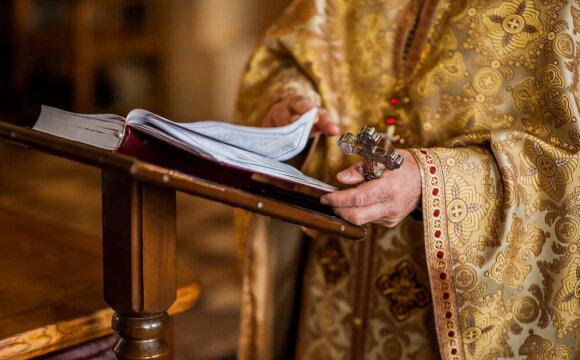 Митрополит УПЦ МП объявил о подчинении Константинополю: Решение на совести каждого