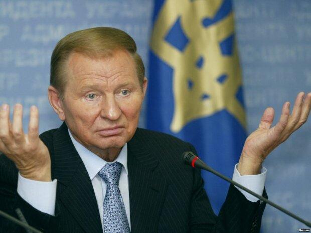 Стало відомо, чому Кучма відмовився від «Мінська»