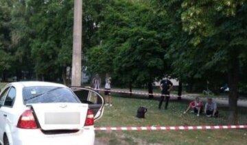 """У Харкові побили іноземця і відібрали гроші: """"троє чоловіків почали..."""""""