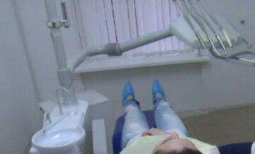 9-летней украинке вырвали 12 зубов одним махом: мама говорит, что согласие не давала
