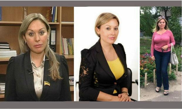 История успеха депутата Киевсовета Елены Овраменко: как прыгать по партиям и сохранить свой бизнес