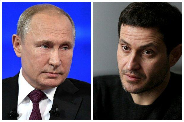 """Сєїтаблаєв розкрив, де """"захована"""" слабкість Путіна: """"До останнього триматиметься за..."""""""