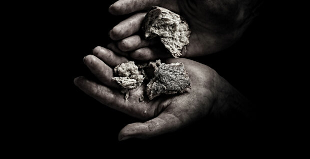 голодомор в Украине, геноцид