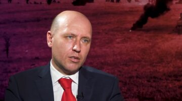 Бізяєв розповів, кому вигідний конфлікт у Нагірному Карабасі