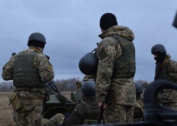 """Бойовики відкрили вогонь по позиціях ЗСУ, термінова заява штабу ООС: """"ворог вчинив..."""""""