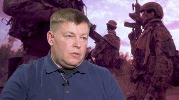 «Разведка сообщала, что российские военные начали вывозить свои семьи в Россию», - Мамчур о событиях 2014 года