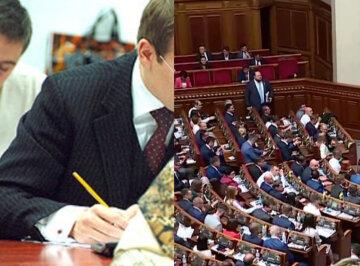 """""""Кто не сдаст - в Россию"""": чиновникам ввели экзамен по родному языку, украинцы воодушевлены"""