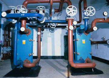 Alfa Laval plate heat exchangers RUS.indd
