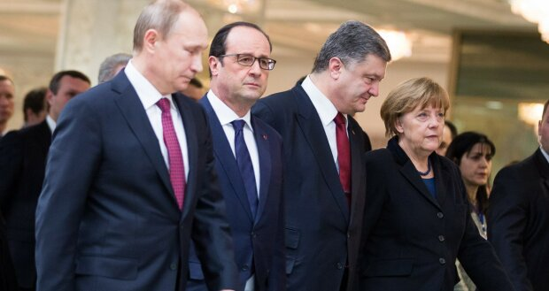 Чего касалась секретная часть переговоров в Берлине