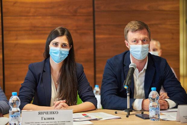 Андрій Ніколаєнко: з-під рейдерства як кримінального бізнесу потрібно вибити економічне підгрунтя