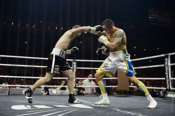 Він винятковий: тренер Гассієва здивований грою чемпіона Усика