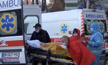Эпидемия свирепствует на Одесчине, десятки жизней вирус унес за сутки: сводка