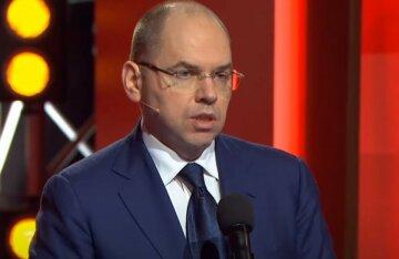 Общенациональный локдаун в Украине: Степанов выступил с заявлением