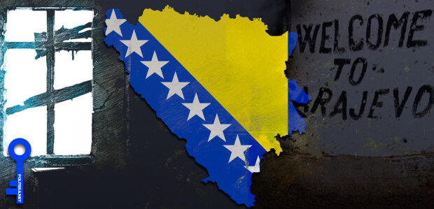 Босния Война