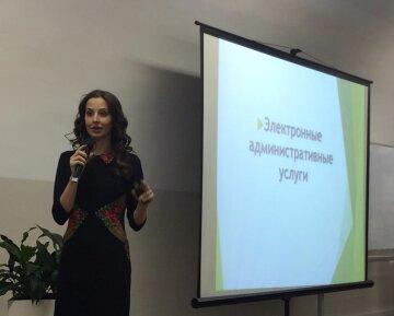 Україна виросла у рейтингу електронного уряду (фото)