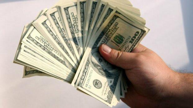 доллар, курс валют