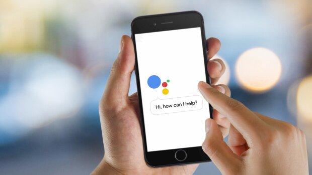 Google-Assistant-en-iPhone
