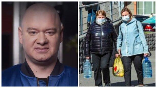 """Кошевой из """"Квартала 95"""", Потап и другие звезды огорошили новым видео: """"Докатились..."""""""